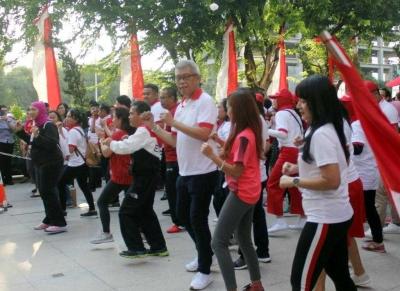 Totalitas Sinar Mas dalam Mendukung Perhelatan Asian Games 2018