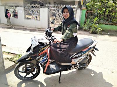 Nyobain Yamaha X-Ride Punya Temen, Malah Jadi Pengen Beli