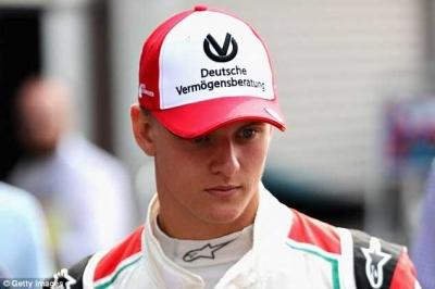 Menatap Masa Depan Nama Schumacher