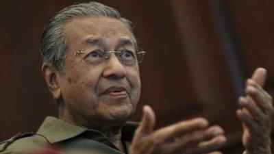 Lanjutan Perundingan Konflik Patani, Mahathir Melantikan Pimpinan Fasilitator Baru