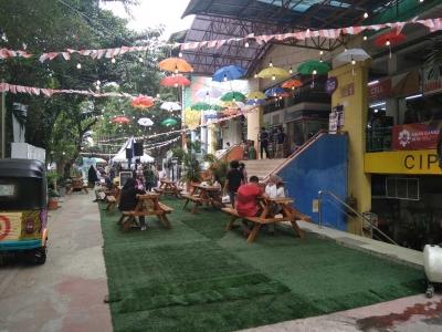 """""""Weekend"""" Datang ke Jakarta Market Fest di Pasar Santa, Yuk!"""