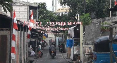 Studi Kasus Selokan Gang Sapi di Jakarta (Bagian Pertama)