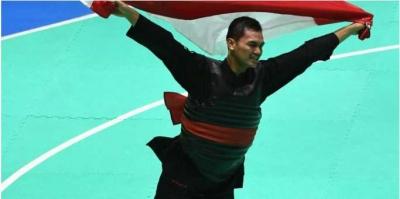 Sekuat Inikah Kontingen Indonesia di Asian Games 2022?