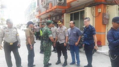 Tindak Preman Ruko Seribu Cengkareng, Warga Apresiasi Polres Metro Jakbar dan Kodim 0503/JB