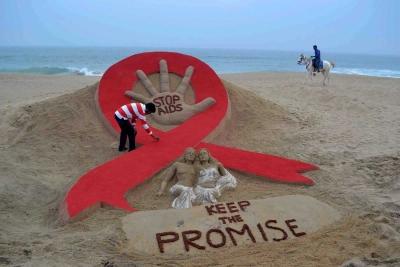Berapa Kali Seks Baru Tertular HIV/AIDS?