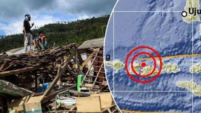 Gempa Lombok, Duka Kita