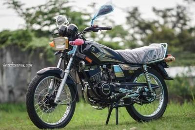 Cara Rawat Yamaha RX-King Lawas, Biar Tetap Buas