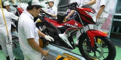 Begini Cara Atasi Penyakit Honda Sonic