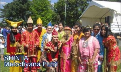 Ini yang Mesti Dilakukan Generasi Milenial terhadap Warisan Budaya Bangsa Indonesia