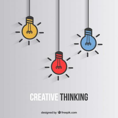 Imajinasi, Sumberdaya Kreasi dan Inovasi