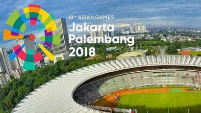 Penutupan Asian Games ke 18, Indonesia Mengukir Sejarah