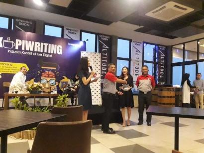 Dengan Semangat Connecting Happiness, JNE Dukung Kemajuan UKM Indonesia