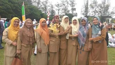 Pendidikan bagi Semua, Pesan Hardikda Aceh ke-59