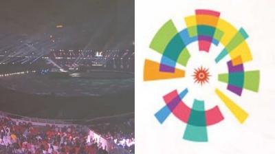 Asian Games 2018, Horizon Kebersamaan Asia