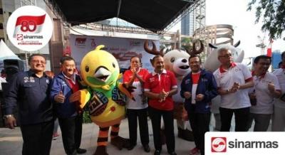 Asian Games 2018, Hiburan Terbesar di Indonesia Tahun Ini