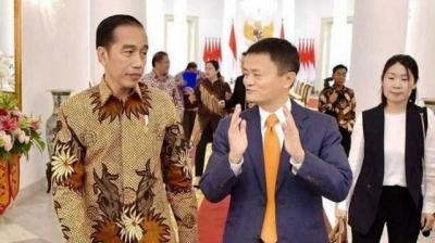 Karena Jack Ma Bukan Manusia Biasa