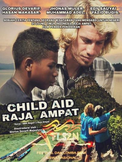 Review Film Child Aid Raja Ampat