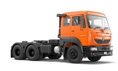 Opsi Harga Dump Truck Baru