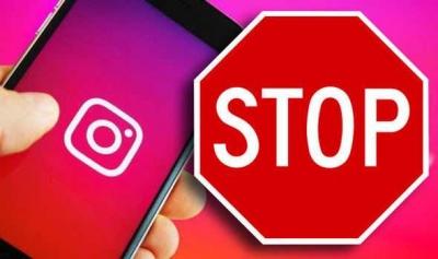 Facebook, Instagram, dan WhatsApp Sempat