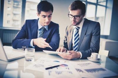 ERP Solusi Bisnis dengan Akses Menyeluruh