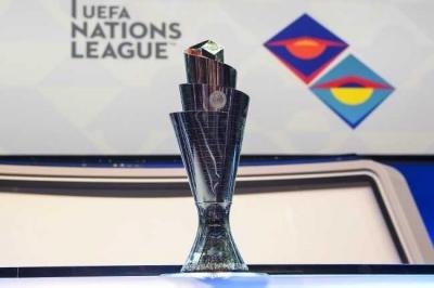 UEFA Nations League, Kala Pertandingan Uji Coba Bukan Lagi Sampah