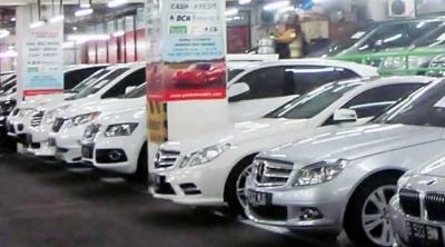 Hati-hati Beli Mobil Bekas Perusahaan, Periksa Mobil dengan Teliti