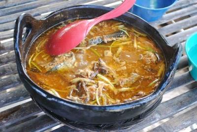Kuliner Khas Suku Mandar