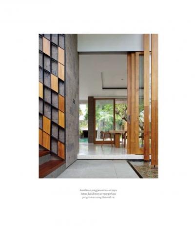 Ide Desain Villa yang Cocok untuk Liburan Keluarga