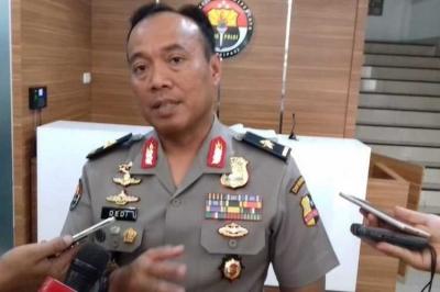 Polri Ungkap Alasan Tak Beri Izin Jalan Sehat yang Dihadiri Ahmad Dhani dan Neno Warisman