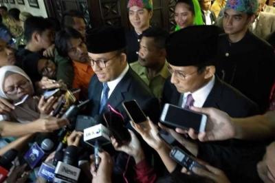 Ternyata, DPRD DKI Bisa Kaget Juga Melihat Pengajuan APBD Anies Baswedan