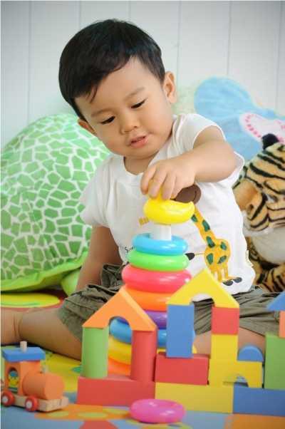 Kegiatan untuk Tangan Anak yang Aktif