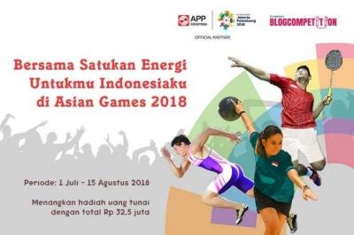 Inilah Pemenang Blog Competition #UntukmuIndonesiaku!
