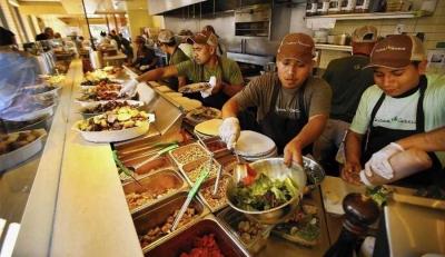 Simak: Berikut Peluang Besar Membuka Restoran Fast Food