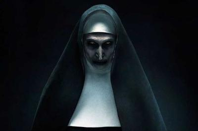 The Nun: Film Hantu Valak, Kelanjutan The Conjuring 2