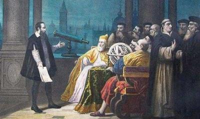 Kesalahan Tuhan ataukah Kesalahan Para Juru Tafsir-Nya?