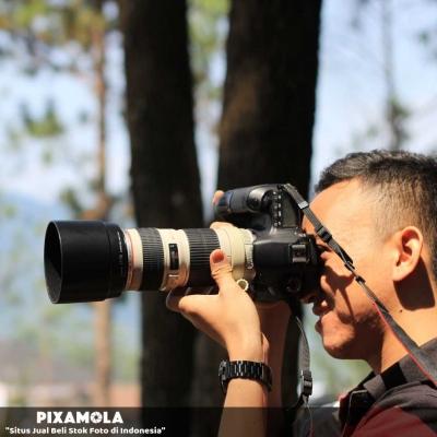 Tips Menjual Foto di Situs Stok Foto Online