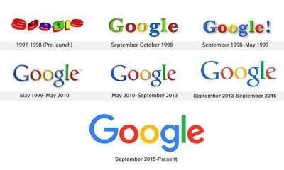 Kilas Balik 20 Tahun Perjalanan Google