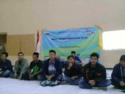 [Press Release] Rayon Al-Biruni atas Hasil Rapat Tahunan Komisariat