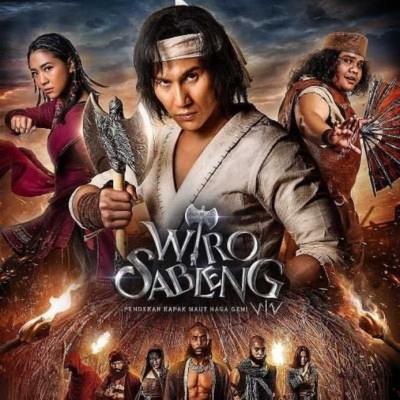 5 Pujian dan Kritik atas Film Wiro Sableng