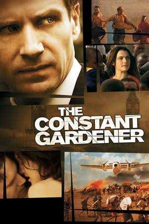 Resensi Film The Constant Gardener (2005)