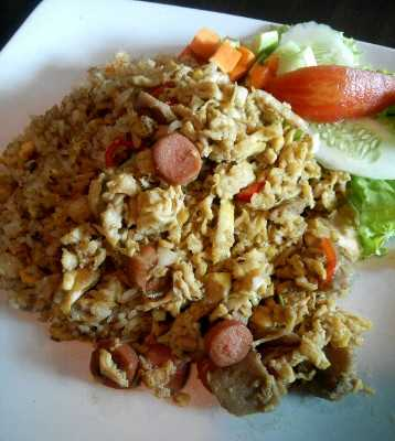 Film Kuliner Kapan Angkat Nasi Goreng?