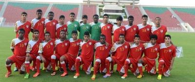 Rekam Jejak Oman, Lawan Tim Garuda Muda Sebelum Piala AFC U-16