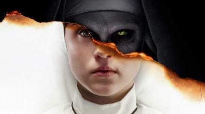 Review Film   The Nun, Kisah Misteri Biara Terpencil di Rumania