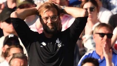 Bertemu PSG di Liga Champions, Ini Kata Jurgen Klopp
