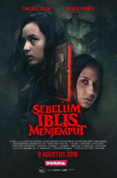 Bangkitnya Perfilman Horror Indonesia