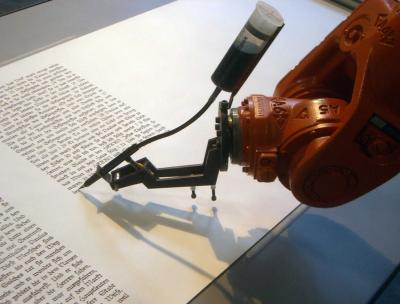Benarkah Kecerdasan Buatan Bisa Mengancam Penulis?