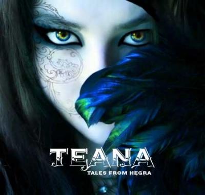 Teana - Lembah Edom (Part 24)