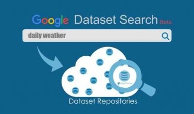 Mendulang Data Ilmiah lewat Mesin Pencari Khusus