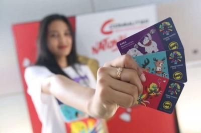 KMT Edisi Asian Games, Harganya Melambung Diburu Kolektor