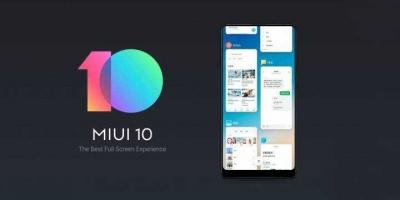 Inilah 12 Smartphone Xiaomi yang Mendapatkan Update MIUI 10 Stable